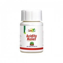 ACIDITY RELIEF SUPPLEMENTS