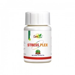 STRESS PLEX SUPPLEMENTS