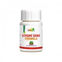 STRONG BONE SUPPLEMENTS