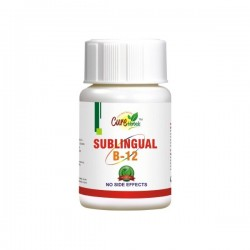 SUBLINGUAL B-12 SUPPLEMENTS
