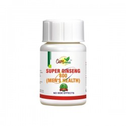 SUPER GINSENG 800 SUPPLEMENTS