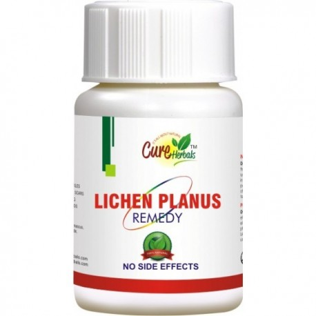 LICHEN PLANUS HERBAL SUPPLEMENTS