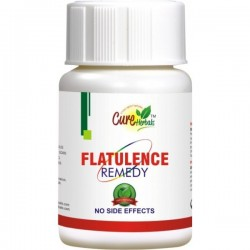 FLATULENCE HERBAL SUPPLEMENTS
