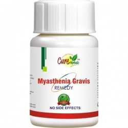 MYASTHENIA GRAVIS HERBAL SUPPLEMENTS
