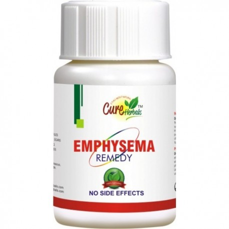 EMPHYSEMA HERBAL SUPPLEMENTS