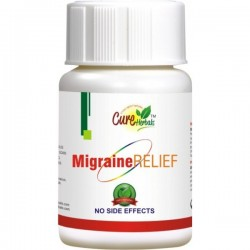 MIGRAINE HERBAL SUPPLEMENTS
