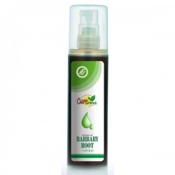 Barbary Root Herbal Oil