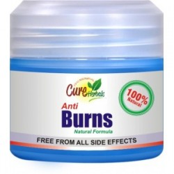 Burns Natural Creams