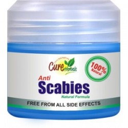 Scabies Natural Creams