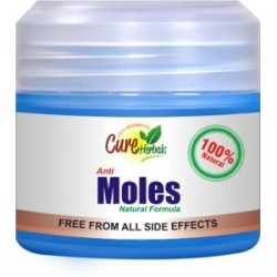 Moles Removal Herbal Cream
