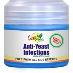 Yeast Infection Herbal Cream