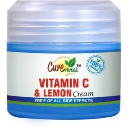 Vitamin C Lemon Cream