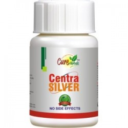 Cure-Herbals Centra Silver
